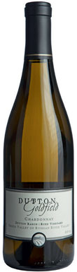Dutton-Goldfield, Chardonnay, Sonoma County, Green Valley of