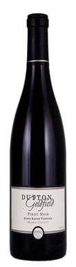Dutton-Goldfield, Azaya Ranch Vineyard Pinot Noir, Sonoma