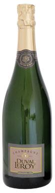 Duval-Leroy, Fleur de Champagne, Champagne, France, 1993