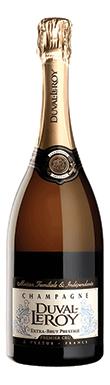 Duval-Leroy, Premier Cru Extra Brut Prestige, Champagne