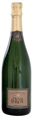 Duval-Leroy, Fleur de Champagne, Champagne, France, 1992