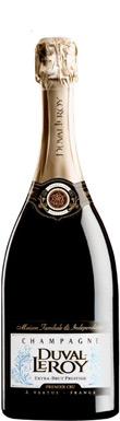 Duval-Leroy, Prestige 1er Cru, Champagne, France