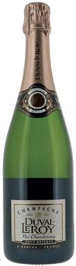 Duval-Leroy, Pur Chardonnay Brut Réserve, Champagne, France