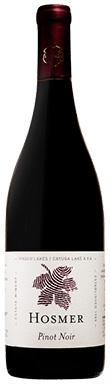 Hosmer, Pinot Noir, Finger Lakes, New York State, USA, 2018