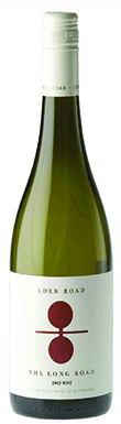 Eden Road, Murrumbateman, Long Road Pinot Gris, 2013