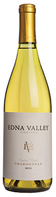 Edna Valley, Central Coast, Chardonnay, California, 2015