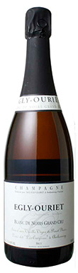Egly-Ouriet, Blanc de Noirs Vieilles Vignes Brut Grand Cru