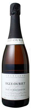 Egly-Ouriet, Grand Cru Blanc de Noirs Vieilles Vignes NV