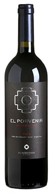 El Porvenir de Cafayate, Porvenir Icon, Argentina, 2013