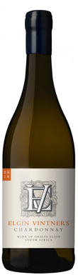 Elgin Vintners, Chardonnay, Elgin, South Africa, 2018