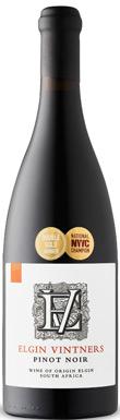 Elgin Vintners, Pinot Noir, Elgin, South Africa, 2016