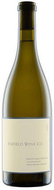 Enfield Wine Co, Chardonnay, Napa Valley, California, 2013