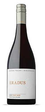 Eradus, Pinot Noir, Awatere Valley, Marlborough, 2019
