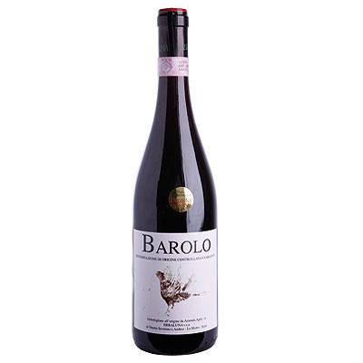 Erbaluna, Barolo, La Morra, Piedmont, Italy