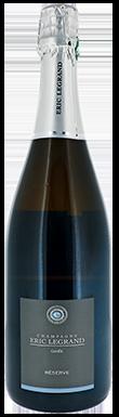 Eric Legrand, Cuvée Réserve Brut, Champagne, France