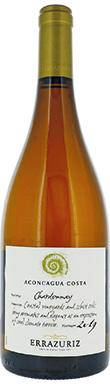 Errazuriz, Chardonnay, Costa, Aconcagua Valley, Chile, 2019
