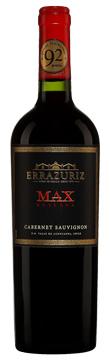 Errazuriz, Max Reserva Cabernet Sauvignon, 2017
