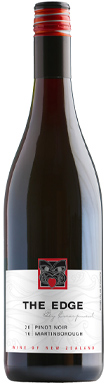Escarpment, The Edge Pinot Noir, Martinborough, 2016