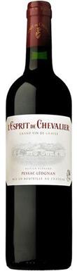 Domaine de Chevalier, Pessac-Léognan, Esprit de Chevalier,