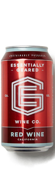 Vin rouge californien essentiellement adapté, essentiellement adapté