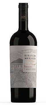 Estancia Mendoza, Single Vineyard Malbec, Uco Valley, 2019