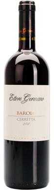 Ettore Germano, Barolo, Serralunga d'Alba, Cerretta, 2013
