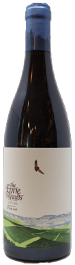 Eyrie Vineyards, Sisters Vineyard Pinot Noir, Willamette