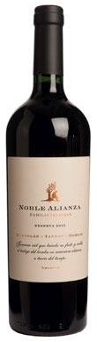 Familia Traversa Winery, Noble Alianza Reserva