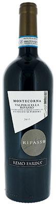 Farina, Montecorna, Valpolicella, Ripasso Classico