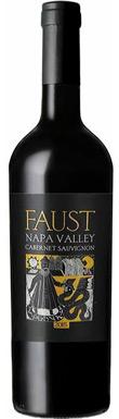 Faust, Napa Valley, Cabernet Sauvignon, California, 2015
