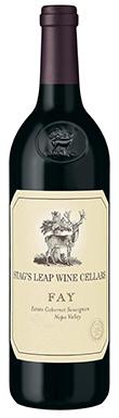 Stag's Leap Wine Cellars, Fay Cabernet Sauvignon, Napa
