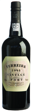 Ferreira, Port, Douro, Portugal, 1994