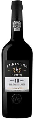 Ferreira, Port, Quinta do Porto 10 Year Old Tawny, Douro