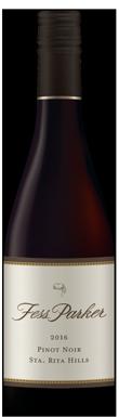 Fess Parker, Pinot Noir, Santa Barbara County, Santa Rita