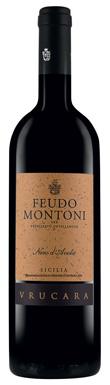 Feudo Montoni, Vrucara, Sicily, Italy, 2014