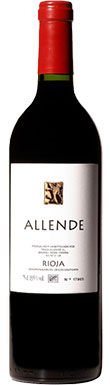 Finca Allende, Rioja, Northern Spain, Spain, 2009