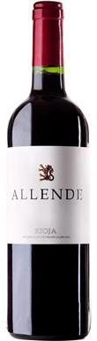 Finca Allende, Tinto, Rioja, Mainland Spain, Spain, 2010