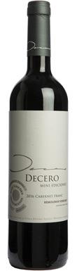 Finca Decero, Mini Ediciones Remolinos Vineyard Cabernet