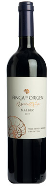 Finca el Origen, Reserva Estate Malbec, Uco Valley, 2017