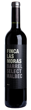 Finca Las Moras, Pedernal, Barrel Select Malbec, 2014