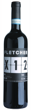 Fletcher X12, Langhe, Piedmont, Italy, 2012
