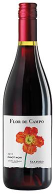 Sanford, Pinot Noir, Flor de Campo, California, USA, 2012