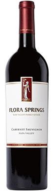 Flora Springs, Cabernet Sauvignon, Napa Valley, 2014