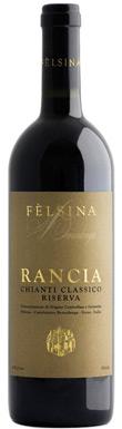 Fèlsina, Rancia Riserva, Chianti, Classico, Tuscany, 2016