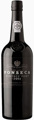 Fonseca, Port, Douro Valley, Portugal, 1994