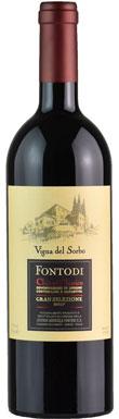 Fontodi, Vigna del Sorbo Gran Selezione, Chianti, Classico