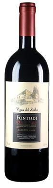 Fontodi, Vigna de Sorbo, Chianti, Classico, Tuscany, 1999
