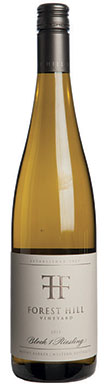 Forest Hill, Mount Barker, Block 1 Riesling, 2015