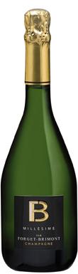 Forget-Brimont, Brut 1er Cru, Champagne, France, 2006