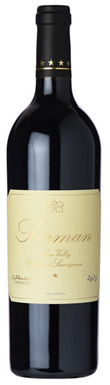 Forman, Cabernet Sauvignon, Napa Valley, California, 2013